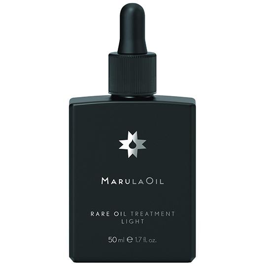 Top professional hair oils – Paul Mitchell MarulaOil Rare Oil