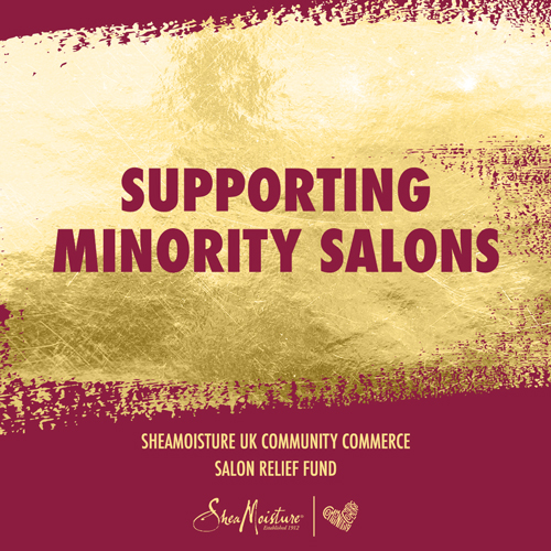 £40k fund launched to support minority-owned salons