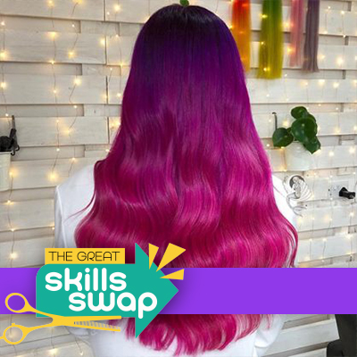 Customer colour-matching extensions