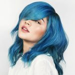 'Be Blue' by Ivan Rodriguez