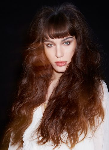 'Newstalgia' by Adam Reed for ghd