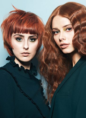 'Blend' by the Occasions Artistic Team