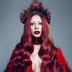 'Red' by Jose Urrutia
