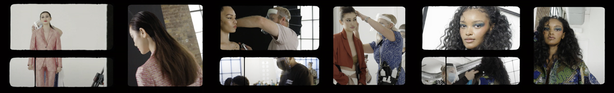 Artists in Session – Behind the scenes of Creative HEAD's video shoot