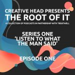 The Root of It Podcast S1ep1