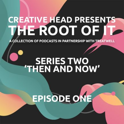 The Root of It Podcast S2ep1