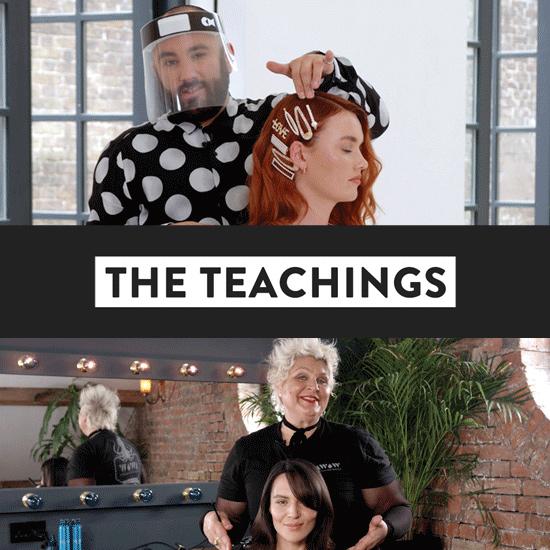 Introducing The Teachings