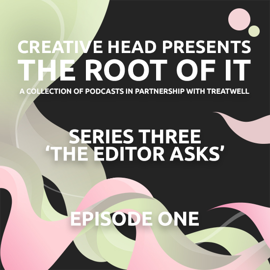 Creative HEAD Presents The Root of It: Series Three