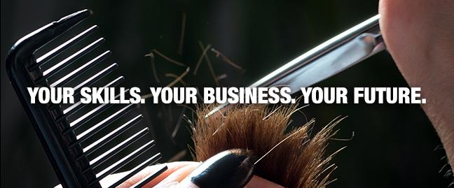 Creative HEAD Magazine hair industry survey 2020