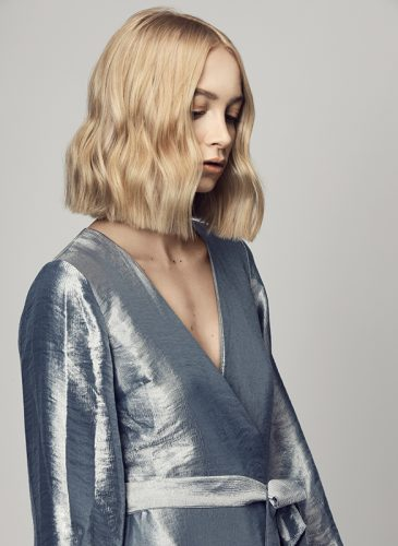 'Modern Ethereal' by Bloggs Salons