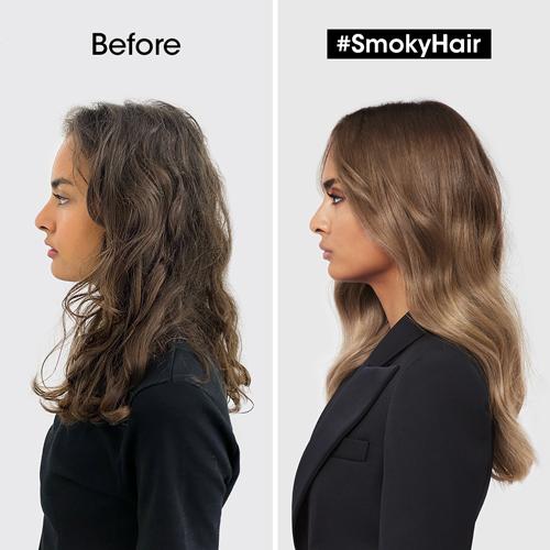 L'Oréal Professionnel Paris Smoky Hair Cool Beige