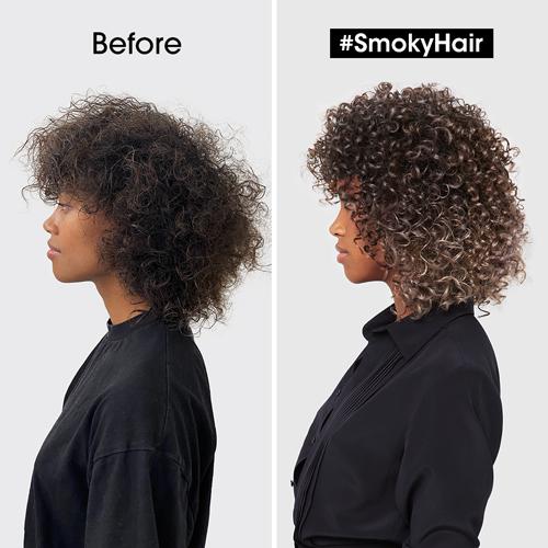 Cool Mocha Smoky Hair by L'Oréal Professionnel Paris