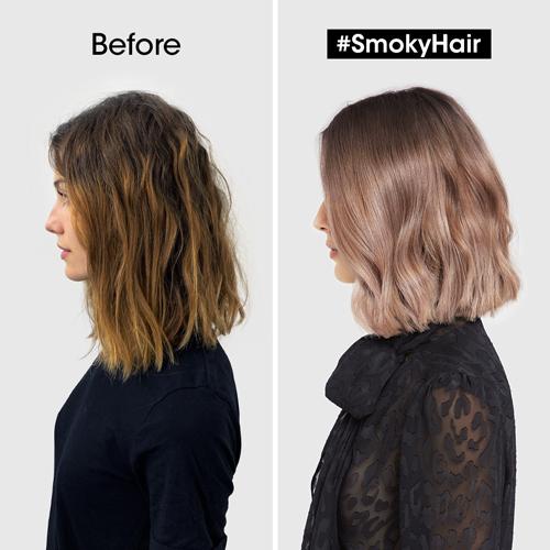 L'Oréal Professionnel Paris Smoky Hair Rosy Beige