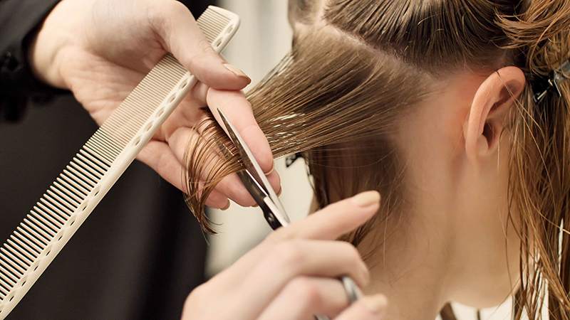 L'Oréal Professionnel Paris Access cutting