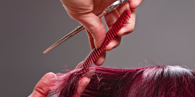 £124million per week cost of Tier 4 for UK hair industry