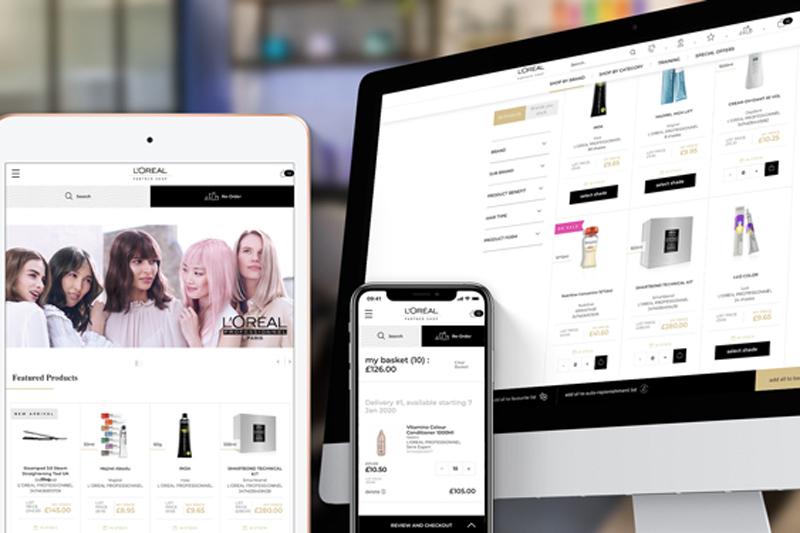 L'Oréal Partner Shop