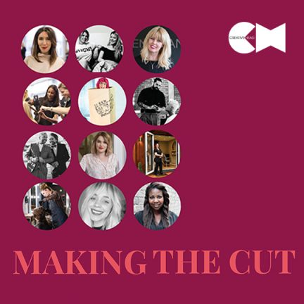 Making The Cut report tile image