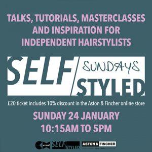 Self/Styled Sunday