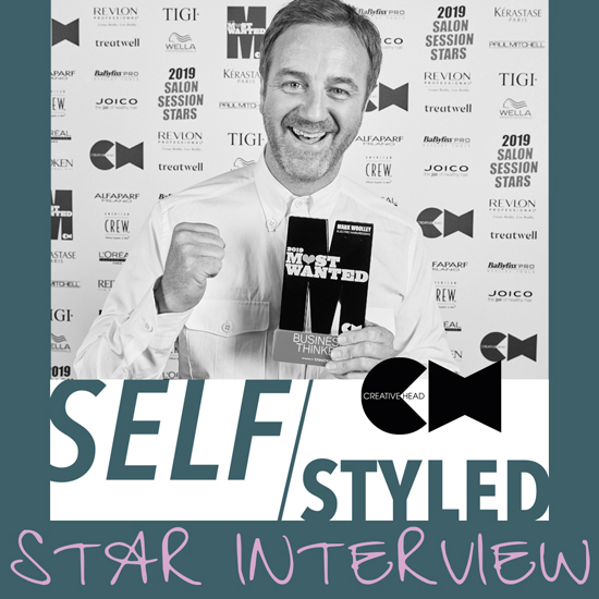 Self/Styled Mark Woolley