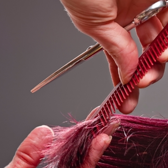 UK salons face losing over £124million per week under Tier 4 restrictions