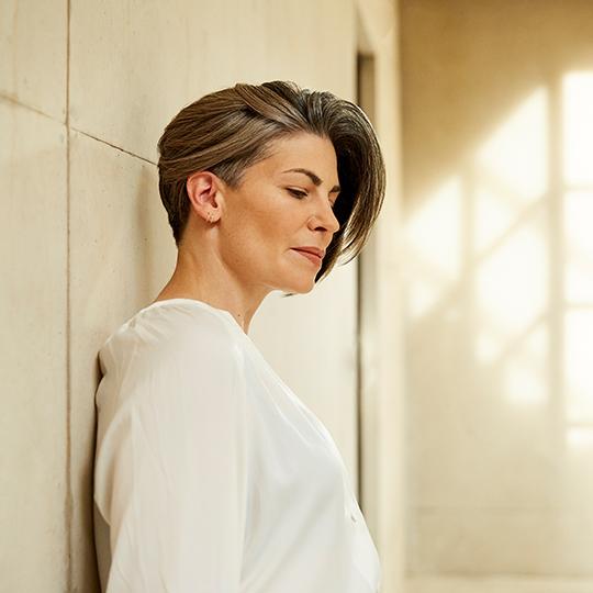 Wella Grey Blending Model