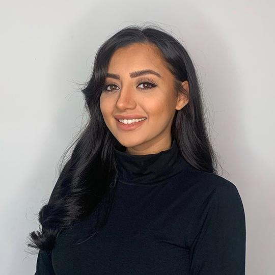 Sofia Din Hairdresser