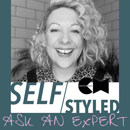 Ask An Expert - Vivienne Johns
