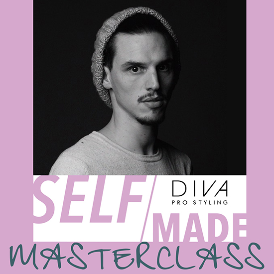 SELF/MADE MASTERCLASS with Diva Pro
