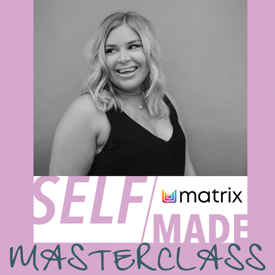 SELF/MADE MASTERCLASS with Matrix