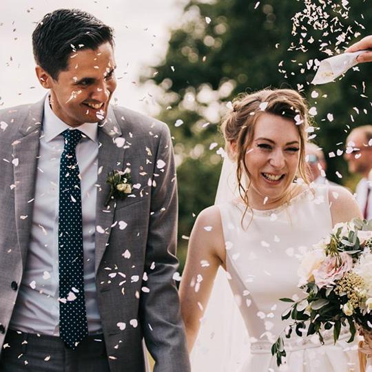 Top ten tips for bridal hair success