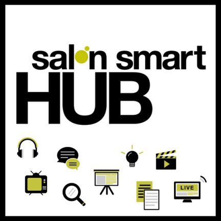 Salon Smart HUB tile 2