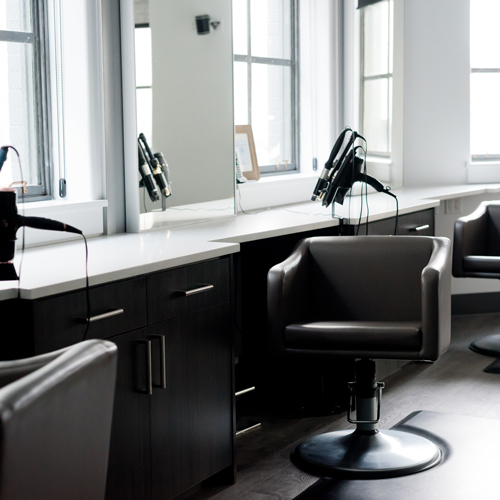 Could Additional Restrictions Grants save salons?