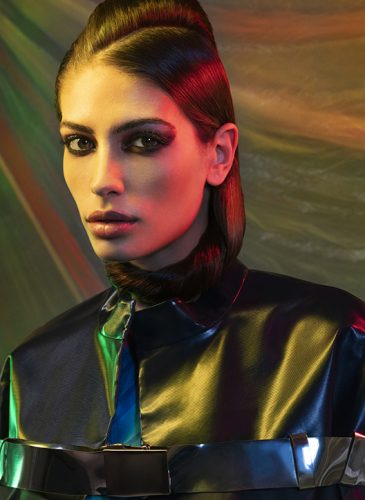 'Inverso' collection by Mikel Luzea
