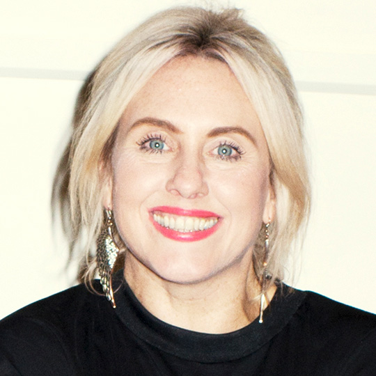 Sharon Brigden