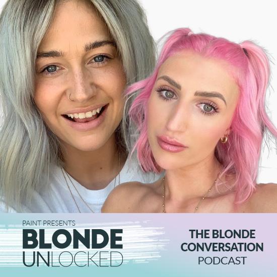 The Blonde Conversation: Episode One – Katie Hale and Maddie Bruce