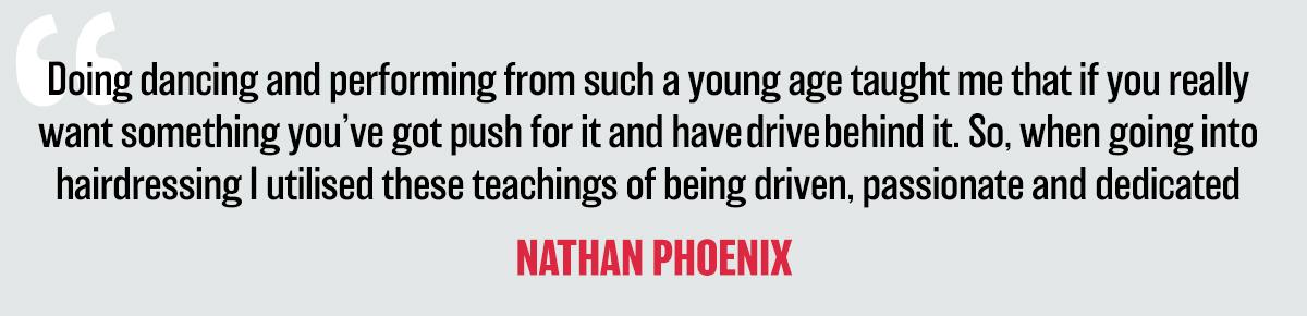 The Creative Collaborators Nathan Phoenix
