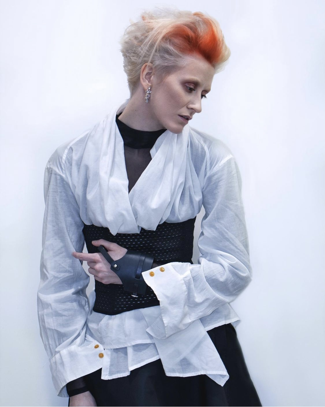 Jayson Gray colour work for Wella Professionals WE Create