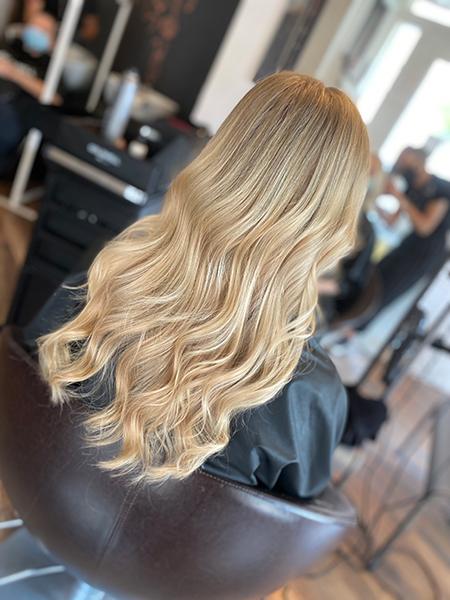 Nicole Spence POMO Hairdressing @ns.hairx