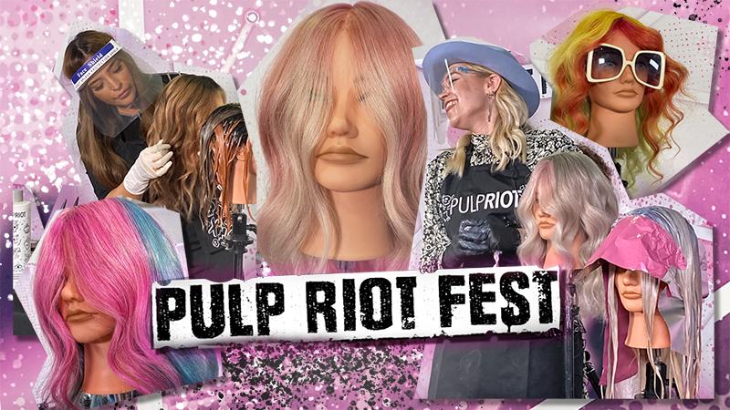Pulp Riot Fest 2021