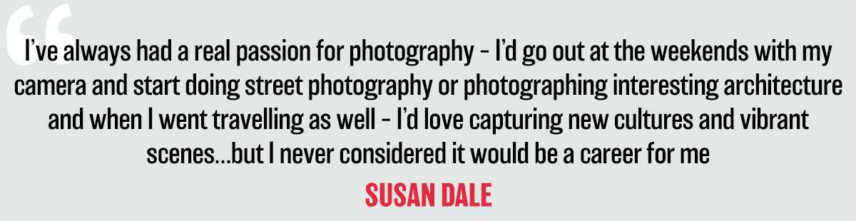 The Creative Collaborators Susan Dale