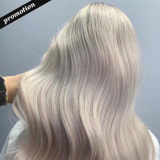 Boost your colour business with Unbreak My Blonde