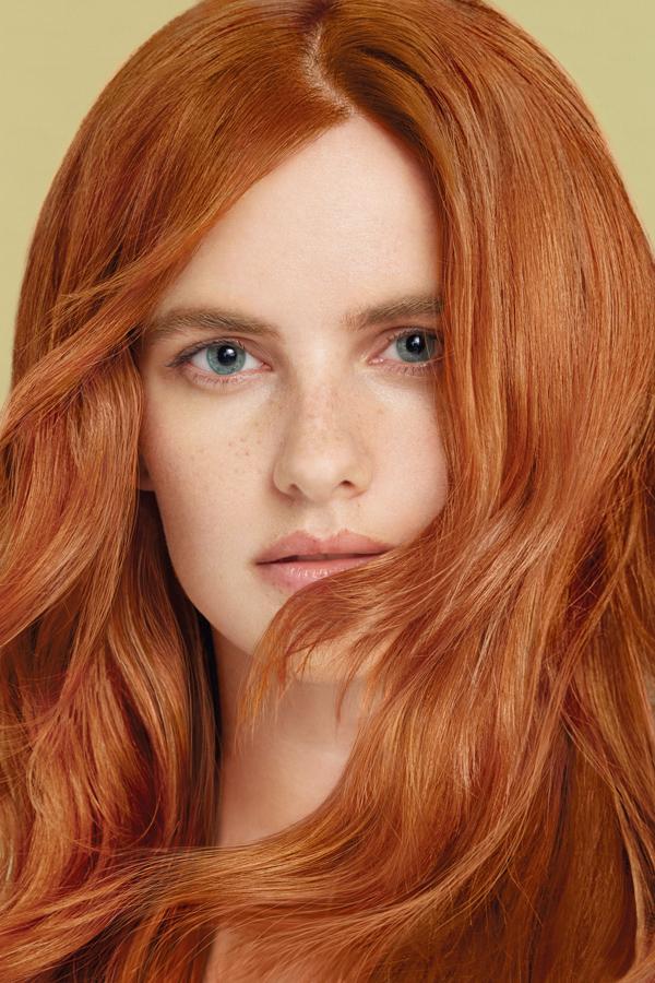 Revlon Professional Color Sublime model image
