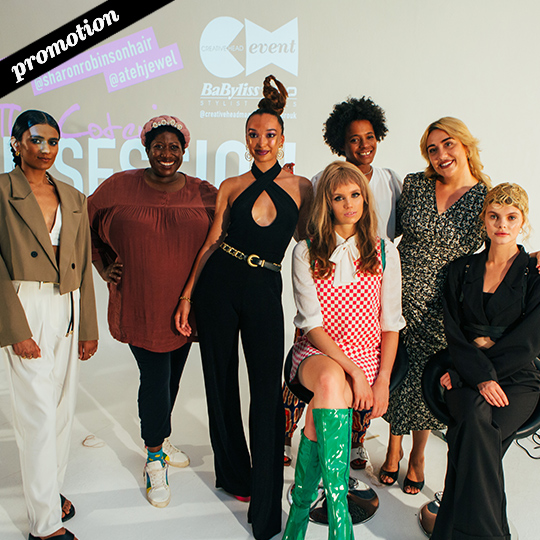 Meet the stars of The Coterie: In Session 2021