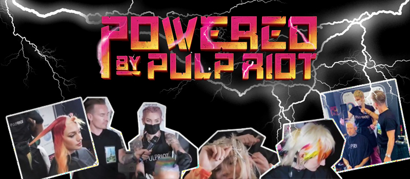 Powered By Pulp Riot header