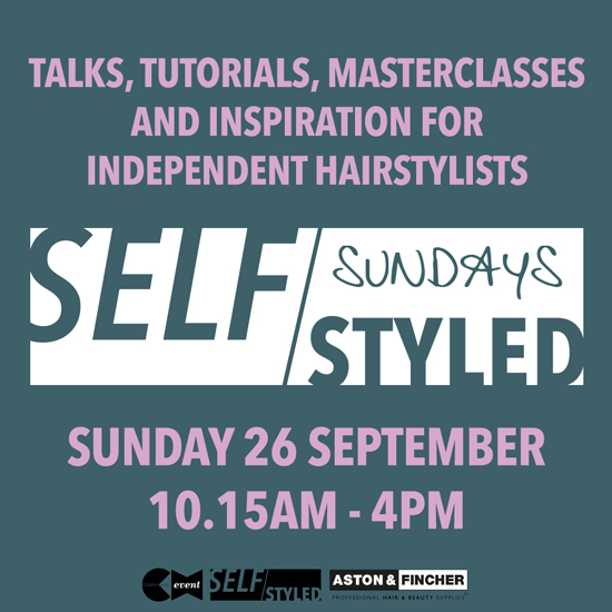 SELF/STYLED Sunday – let's make money