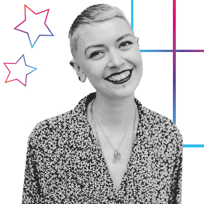 Ashleigh Hodges, Activator and independent hairdresser
