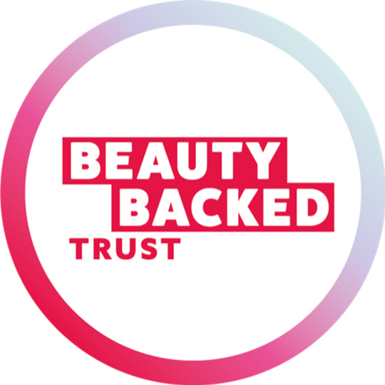 Beauty Backed Trust logo