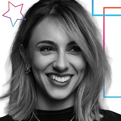 Jordanna Cobella, salon owner, author and Activator mentor