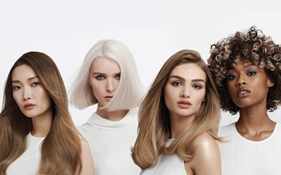 Be light years ahead with Goldwell Lightdimensions