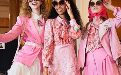 BTS at London Fashion Week S/S22 – the trends to know!
